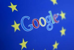 1 eu vs google